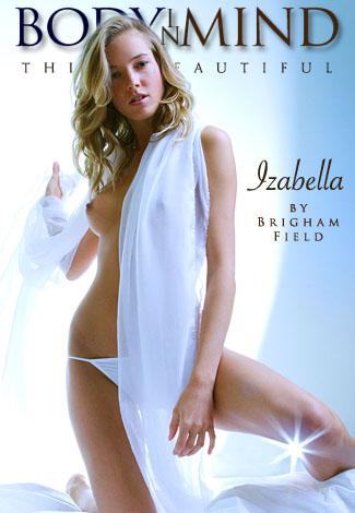 Izabella - by Brigham Field for BODYINMIND