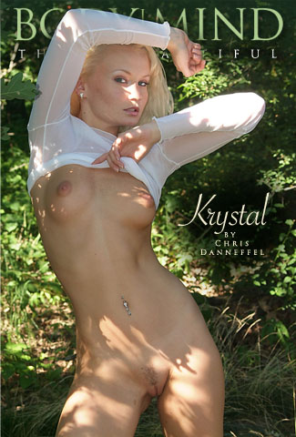 Krystal - `Glade` - by Chris Danneffel for BODYINMIND