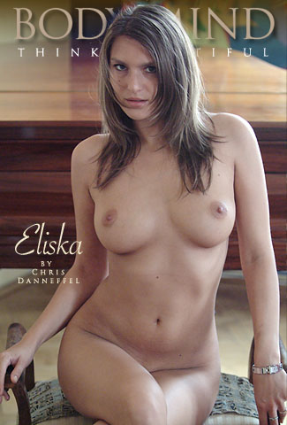 Eliska - `Eliska` - by Chris Danneffel for BODYINMIND