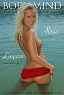 Alena - Lagoon
