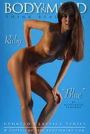 Ruby - Blue