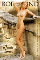 A Nude Tourist