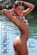 Gina - Aqua