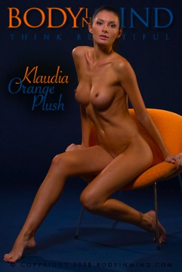 Klaudia from BODYINMIND