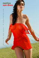 Nastiya - Sun Dress