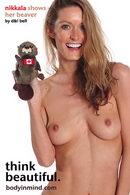 Nikkala Stott - Beaver