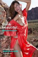 Nikkala Stott - Desert Debutante