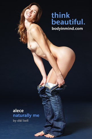 Alece - `Naturally Me` - by D & L Bell for BODYINMIND