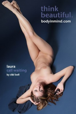 Laura Christina from BODYINMIND