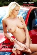 Rhian Sugden - Little Red Ride