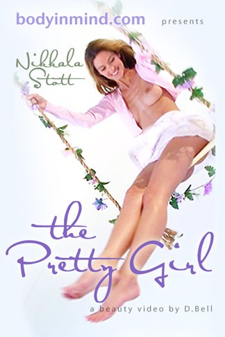 Nikkala Stott - `The Pretty Girl` - by Dwayne Bell for BODYINMIND