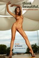 Lizzie - Al Fresco