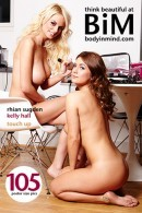 Rhian Sugden & Kelly Hall - Touch Up