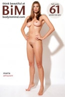 Maria M in Maria Amazon gallery from BODYINMIND by BiM