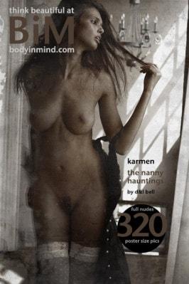 Karmen  from BODYINMIND