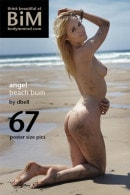 Angel in Beach Bum gallery from BODYINMIND