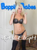 Ashleigh in  gallery from BOPPINGBABES