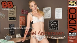 Ariel Anderssen  from BOPPINGBABES