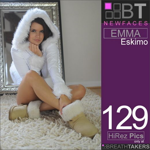 Emma - `Eskimo` - for BREATH-TAKERS ARCHIVES