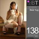 Steffi in Bear Hug gallery from BREATH-TAKERS ARCHIVES