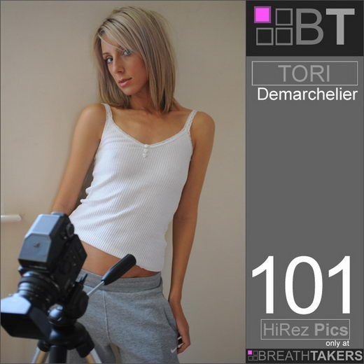 Tori - `Demarchelier` - for BREATH-TAKERS ARCHIVES