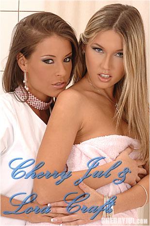 Cherry Jul & Lora Craft - `7828` - for CHERRYJUL