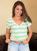 Beautiful Allie Haze LIVE And Horny