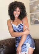 Ebony Beauty Misty Stone Solo LIVE