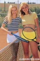 Sporty Teens 011