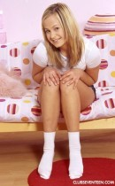 Sandy B in Teentest 308 gallery from CLUBSEVENTEEN