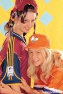 Sporty Teens 026