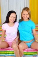 Shirley A & Irini - Yll 304