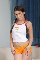 Lara F in Fresh faces 695 gallery from CLUBSEVENTEEN