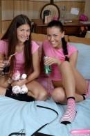 Alana B & Hanna A - Dirty Teens 170
