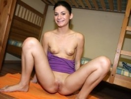 Angelina E  from CLUBSEVENTEEN