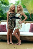 Nataly B & Cindy P - Yll 506