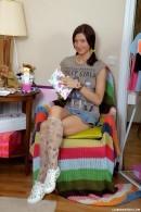 Judith I - Busty Teens 036