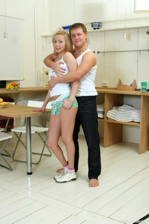 Sonja P in Dirty Teens 188 gallery from CLUBSEVENTEEN