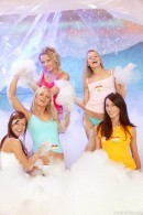 Jocelyn & Regina C & Mia B & Alma B & Tara G - Wet Teens 181