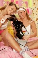 Lucie A & Kate B - Kinky Teens 041