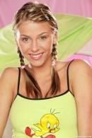 Yasmin A - Busty Teens 045