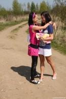 Megan B & Angelica B - Yll 614
