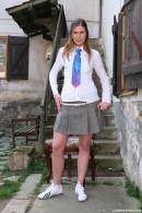 Olivia C - Schoolgirls 253