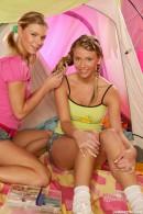 Megan A & Yasmin A - Yll 645