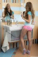 Russian lovers having sensual sex