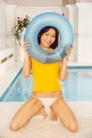 Li Mei A - Asian teen masturbates with toy