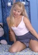 Daisy B - Classic schoolgirl
