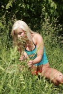 Tara G in Tara Having Outdoor Dildo Fun gallery from CLUBSEVENTEEN