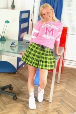 Adela D  from CLUBSEVENTEEN