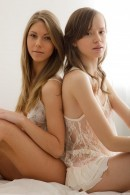 Xenia B & Abby C in Gorgeous Lesbians Having Romantic Sex gallery from CLUBSEVENTEEN